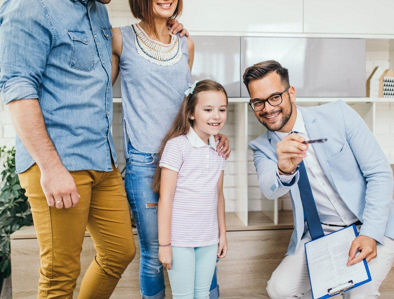 Profitez de l'accompagnement et du conseil des agents immobiliers qui publient les meilleurs biens pour vous