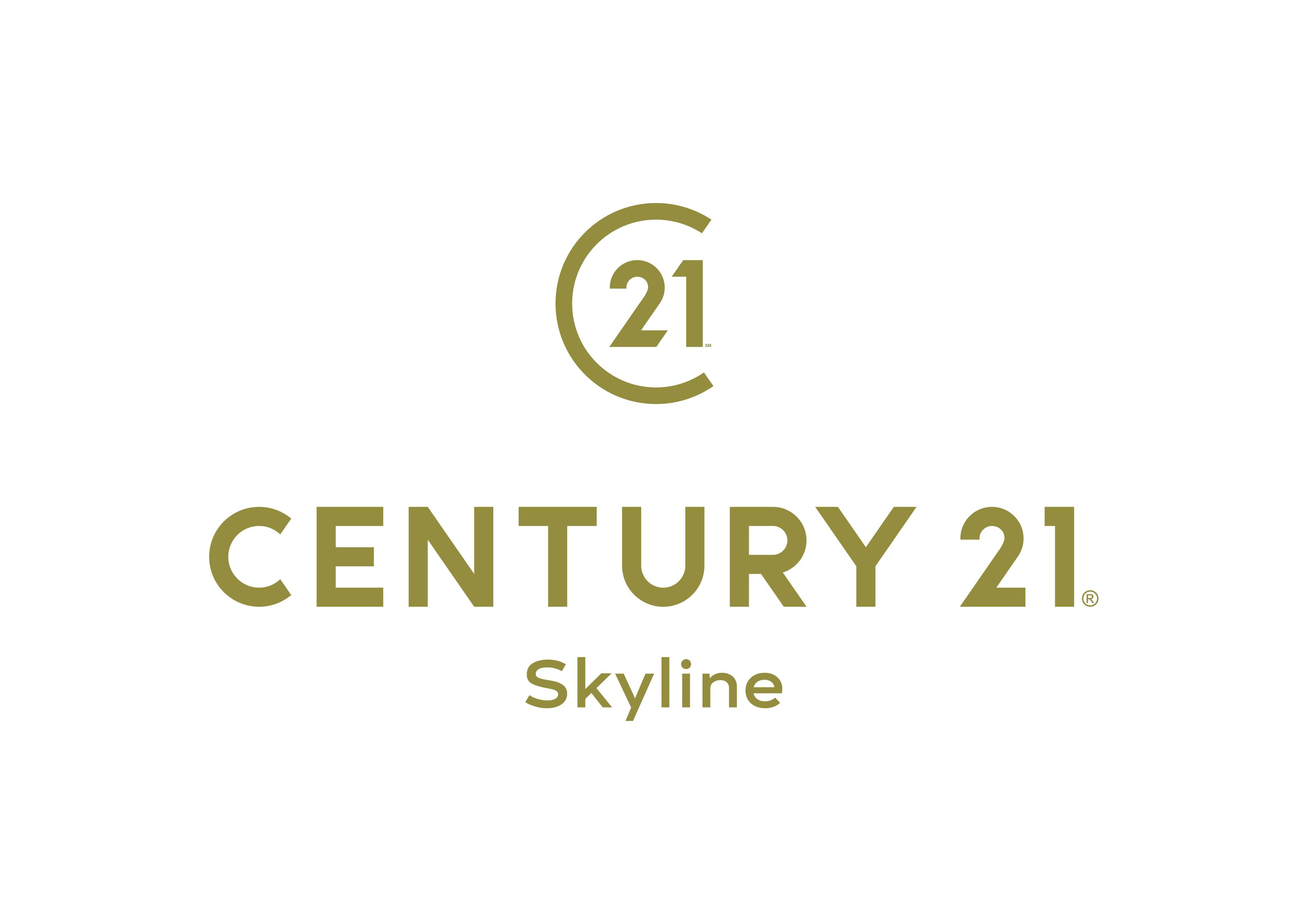 C21 skyline